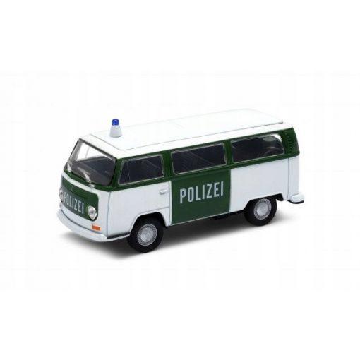 Volkswagen Bus T2 Polizei
