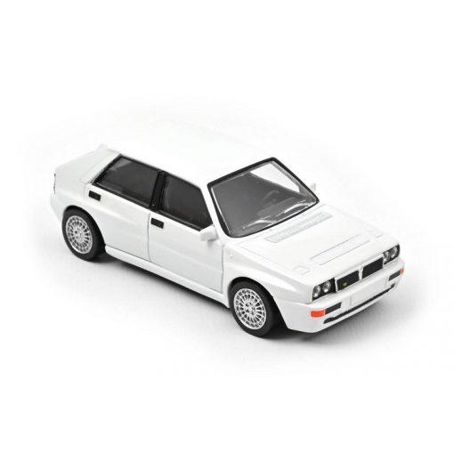 Lancia Delta HF EVO (Jet car - Youngtimers assortment)