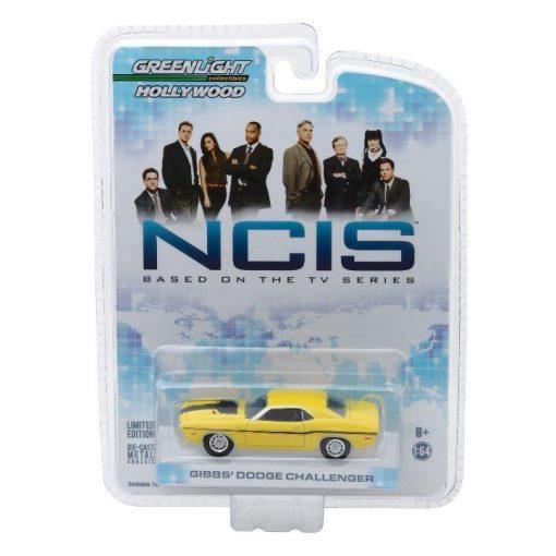 Dodge Challenger *NCIS*