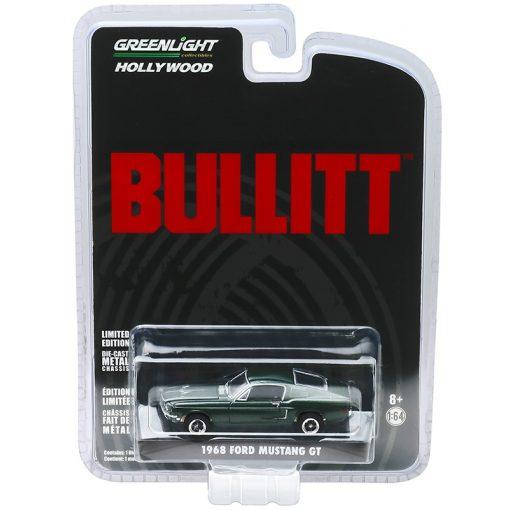 Ford Mustang GT *Bullitt*