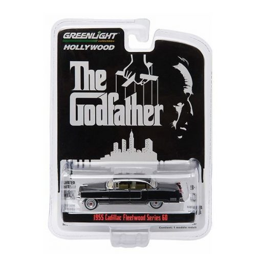 Cadillac Fleetwood Series 60 *The Godfather*