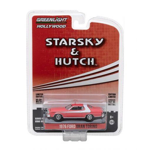 Ford Gran Torino *Starsky & Hutch*