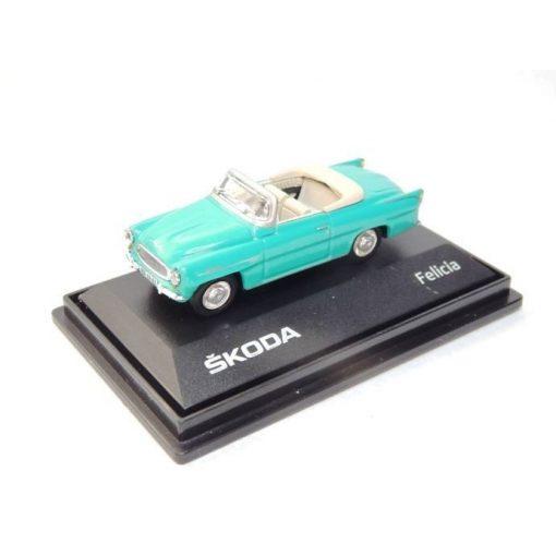 Skoda Felicia Roadster
