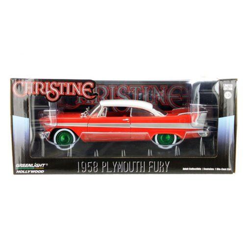 Plymouth Fury *Christine*