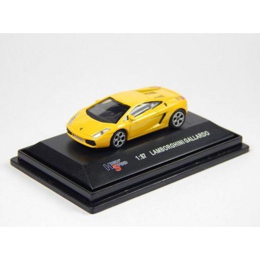 Lamborghini Callardo