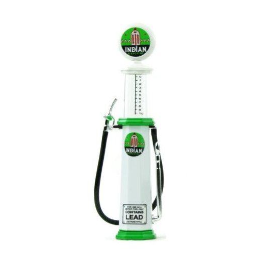 Benzinpumpa *Indian Gasoline*