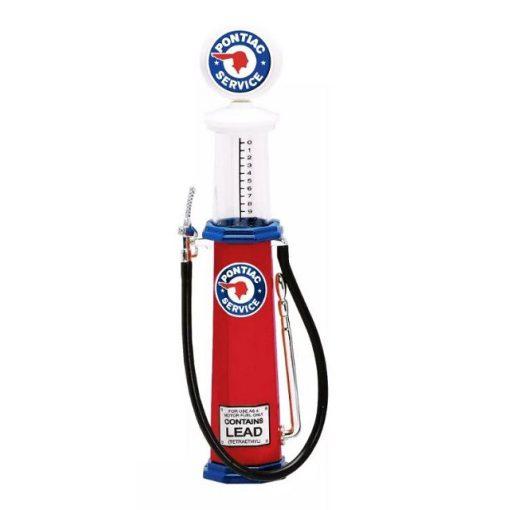 Benzinpumpa *Pontiac Service*