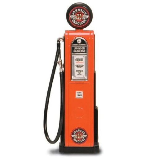 Benzinpumpa *Johnson Gasoline*