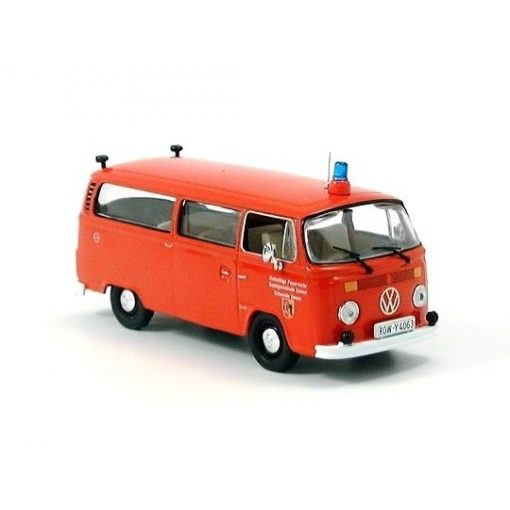 Volkswagen T2 Bus