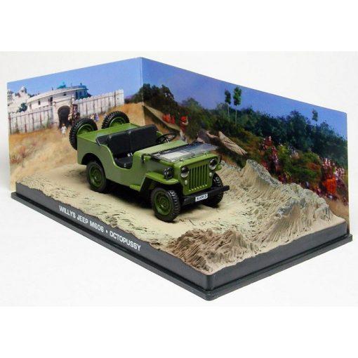 Willys Jeep M606 *James Bond*