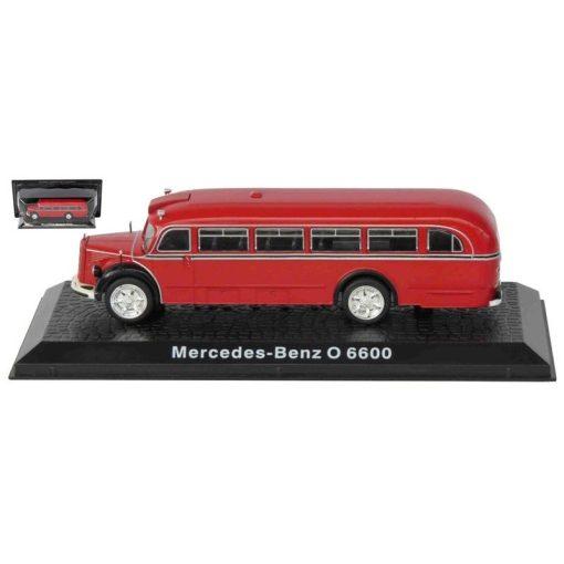 Mercedes Benz O 6600