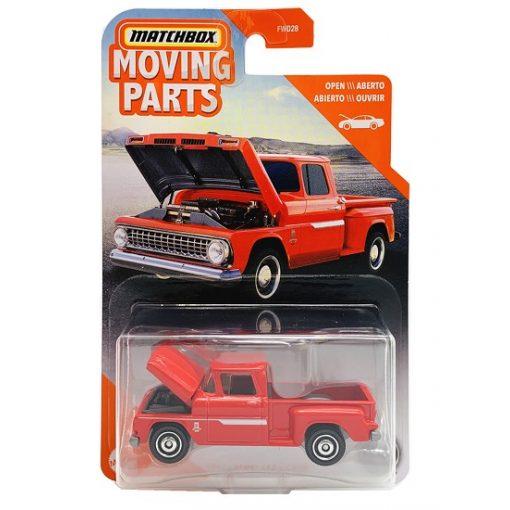 Chevy C10 Pickup