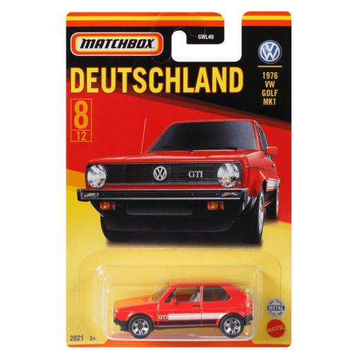 VW Golf MK1 (Best of Germany assortment #1)