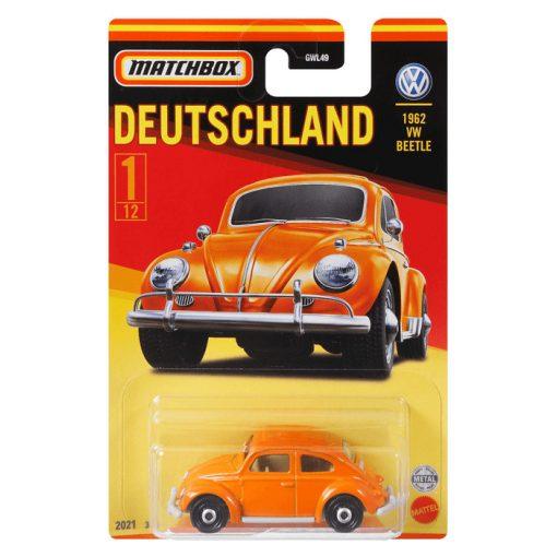 VW Beetle (Best of Germany assortment #1)
