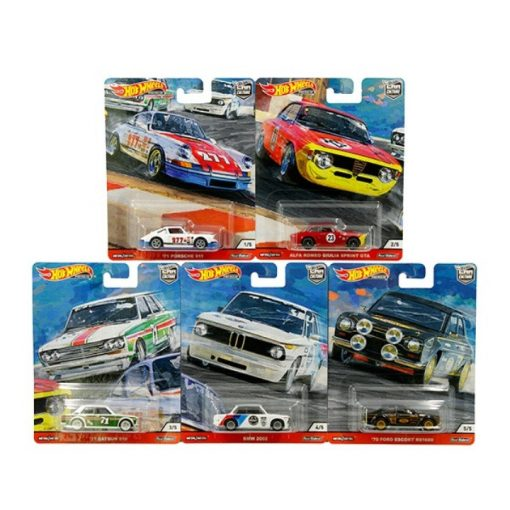 Hot Wheels FPY86 sorozat